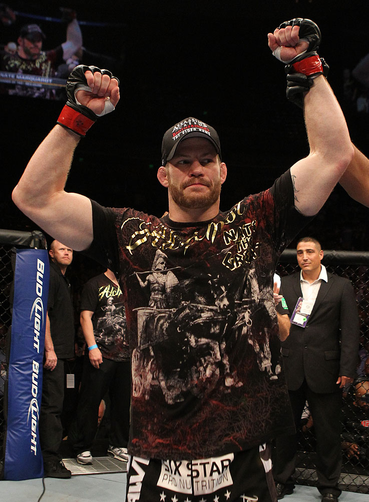 Nate Marquardt