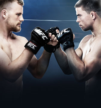 Fight Night Stockholm Main Card Fantasy Preview