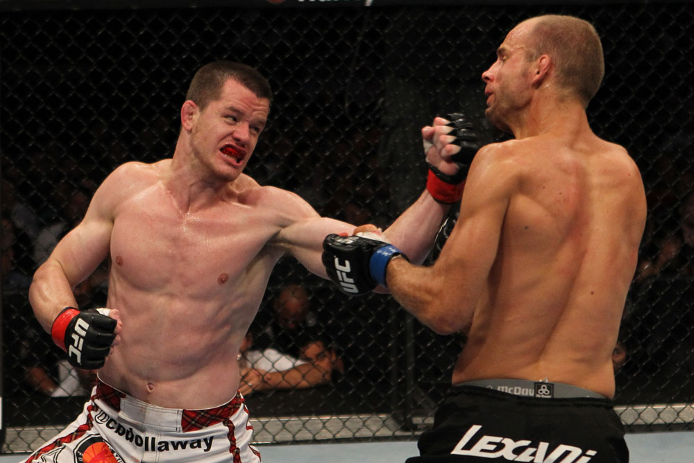 Jared Hamman vs CB Dollaway