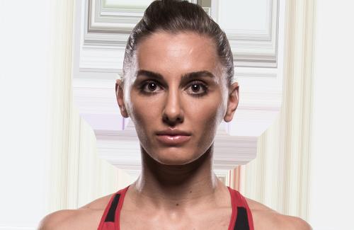 Alexandra Albu - Official UFC® Fighter Profile