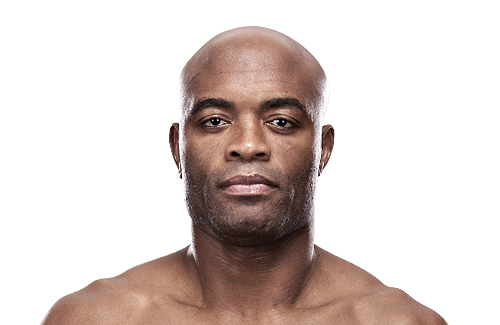 "Can Anderson Silva still be the ""GOAT""? AndersonSilva_Headshot"