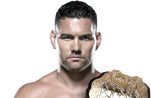 Chris Weidman Wallpaper Chris Weidman Official Ufc®
