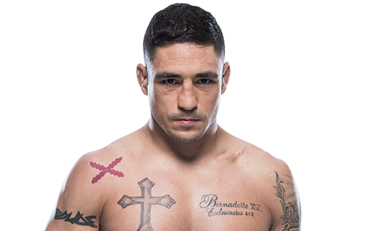 diego sanchez - photo #5
