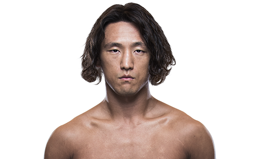 dong hyun kim official ufc fighter profile