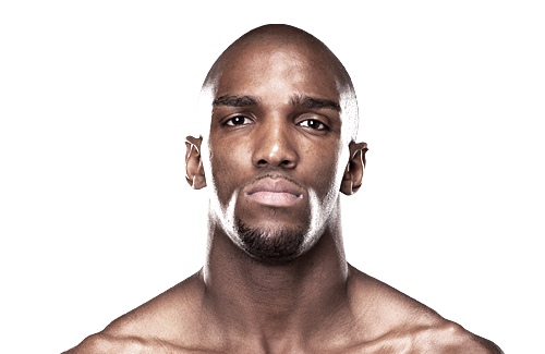 Francis Carmont released from the UFC. FrancisCarmont_Headshot