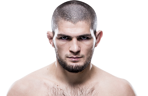 Khabib Fight