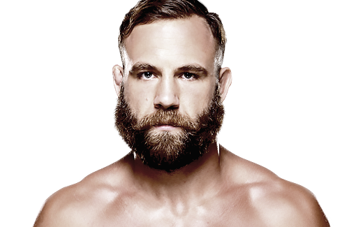 Kyle Kingsbury Kyle quotKingsbuquot Kingsbury Official UFC Fighter Profile