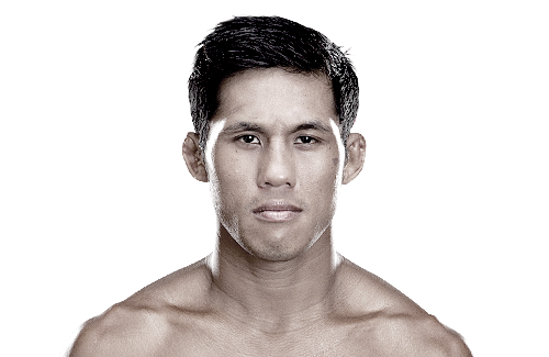 Nam Phan - Official UFC® Fighter Profile