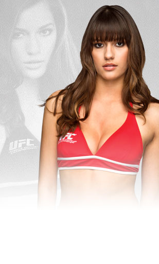 UFC Ring Girl Pics: Vote for the hottest card holder