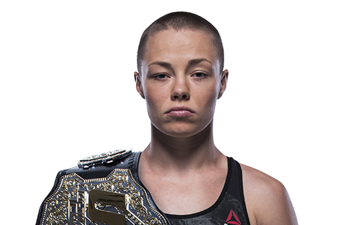 rose namajunas - photo #21