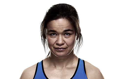Rosi Sexton - Official UFC® Fighter Profile