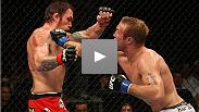 UFC® 102 Jake Rosholt vs Chris Leben