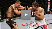 This Lightweight battle features two fighters who have never been finished in their MMA careers. Jim Miller and Steve Lopez are two warriors who can withstand a barrage of offense from their opponents.