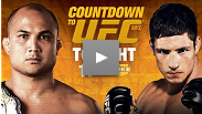 See a preview to Countdown to UFC® 107