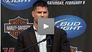 Brian Stann founded charity that helps injured vets find work