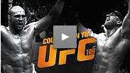 Countdown to UFC 109 -- Randy Couture vs. Mark Coleman
