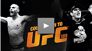 Countdown to UFC 109 -- Mike's motivation; Paulo's preparation
