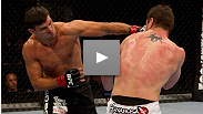 Demian Maia came to prove a point on his feet