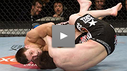 Demian Maia claws his way back to the top