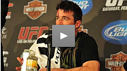 Ladies and gentlemen: The quotable Chael Sonnen