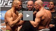 Watch the UFC 109 weigh-in replay