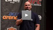 UFC Fight Club Q&amp;A with Dana White
