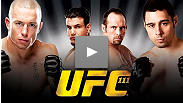 Watch Countdown to UFC 111