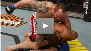 Ambidextrous Shane Carwin puts both fists to use in win over Mir