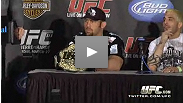 Watch the post-UFC 111 press conference with Dana White