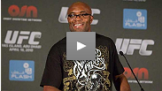 Watch the full UFC 112 press conference