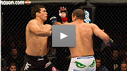 UFC® 113 Lyoto Machida vs Mauricio Rua