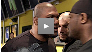 Who will win Rampage vs. Evans? Predictions from Team Rashad's Matt Mitrione
