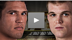 UFC® 115 Evan Dunham vs Tyson Griffin