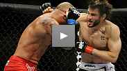 Jon Fitch executes his patented game plan to soundly defeat Thiago Alves in their rematch.