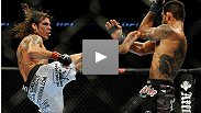 Clay Guida's G-n-P results in a surprise submission - even in victory, he's still thinking about his opponent's well-being.