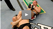 UFC 118 video: Gray Maynard on the art of breaking someone's will