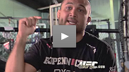 BJ Penn has a point to prove at UFC 118, and he wants to earn his belt back with a finish.