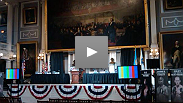 See the UFC 118 pre-fight press conference from Boston's Faneuil Hall. With Dana White, Frankie Edgar, BJ Penn, Randy Couture, James Toney, Kenny Florian and Gray Maynard.