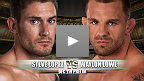 UFC® 119 Prelim Fight: Steve Lopez vs Waylon Lowe
