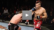 Can The Natural Born Killer silence the Outlaw in London? Watch UFC 120 to find out!