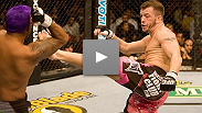 Meet the stars of the UFC 120 undercard: Spencer Fisher, Brazilian boxer Fabio Maldonado, James McSweeney and more.