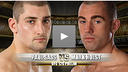 Unaired prelim bout UFC® 120 Prelim Fight: Mark Holst vs Paul Sass