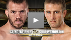 Luta Preliminar do UFC® 120: Curt Warburton vs Spencer Fisher