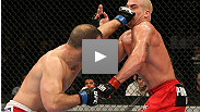 See UFC 121 again - a huge night of surprises, upsets and wins. Brock vs. Cain, Shields vs. Kampmann, Diego vs. Paulo Tito vs. Matt, Schaub vs. Gonzaga.