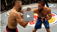 Resilient TUF 11 winner Court McGee braces himself for a stand-and-bang war against sub whiz Ryan Jensen.
