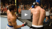 Cote and Lawlor promise a Fight of the Night-worthy barnburner at UFC 121... plus, find out how Lawlor's giant noggin keeps him safe during battle.