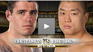 UFC® 121 Prelim Fight: Chris Camozzi vs Dong Yi Yang