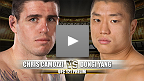 UFC&reg; 121 Prelim Fight: Chris Camozzi vs Dong Yi Yang