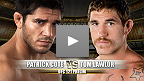 UFC&reg; 121 Prelim Fight: Patrick C&ocirc;t&eacute; vs Tom Lawlor