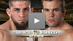 UFC&reg; 121 Prelim Fight: Court McGee vs Ryan Jensen